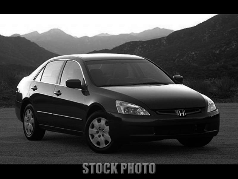 Used 2004 Honda Accord LX