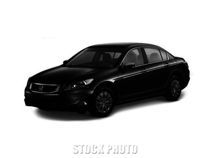 Used 2009 Honda Accord Sdn LX