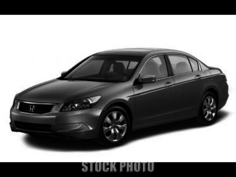 Used 2008 Honda Accord 2.4
