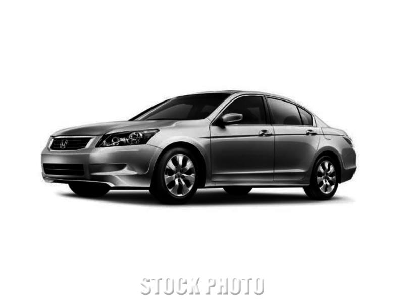 Used 2009 Honda Accord EX-L