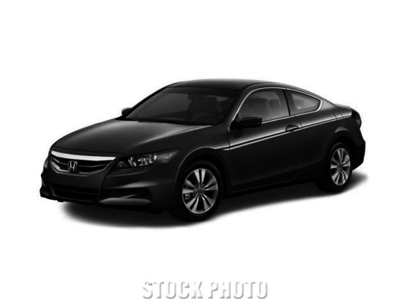 Used 2011 Honda Accord Cpe LX-S