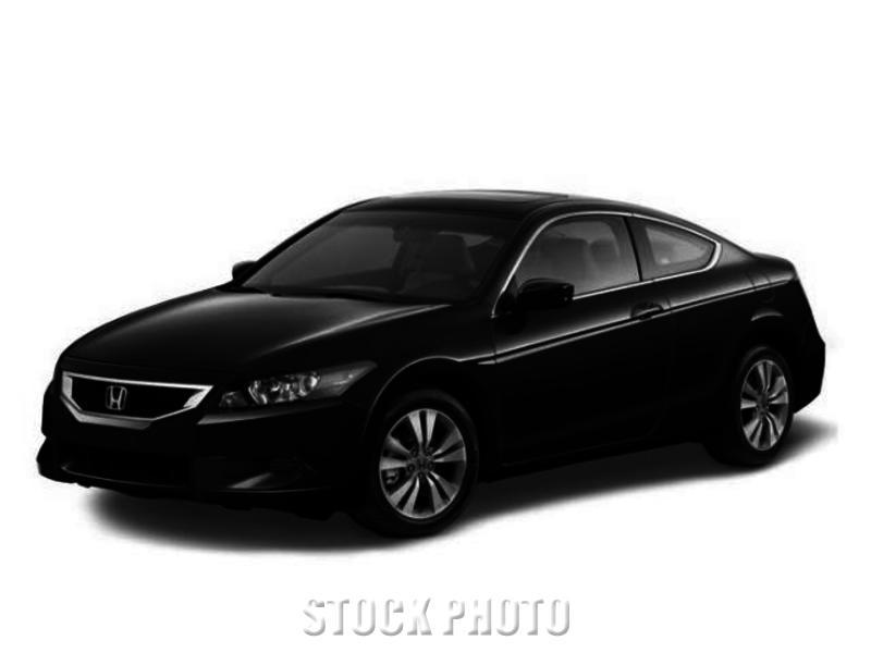 Used 2010 Honda Accord Cpe EX