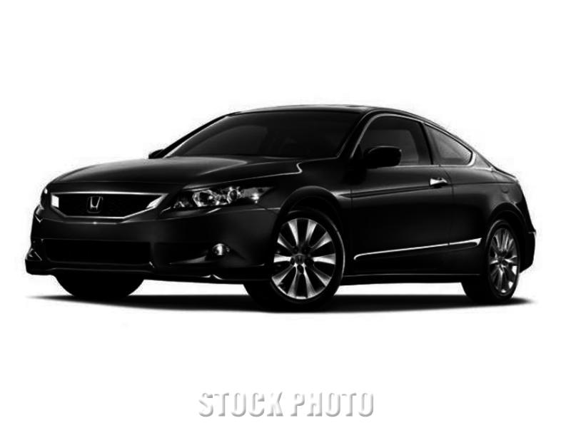 Used 2010 Honda Accord Cpe EX-L