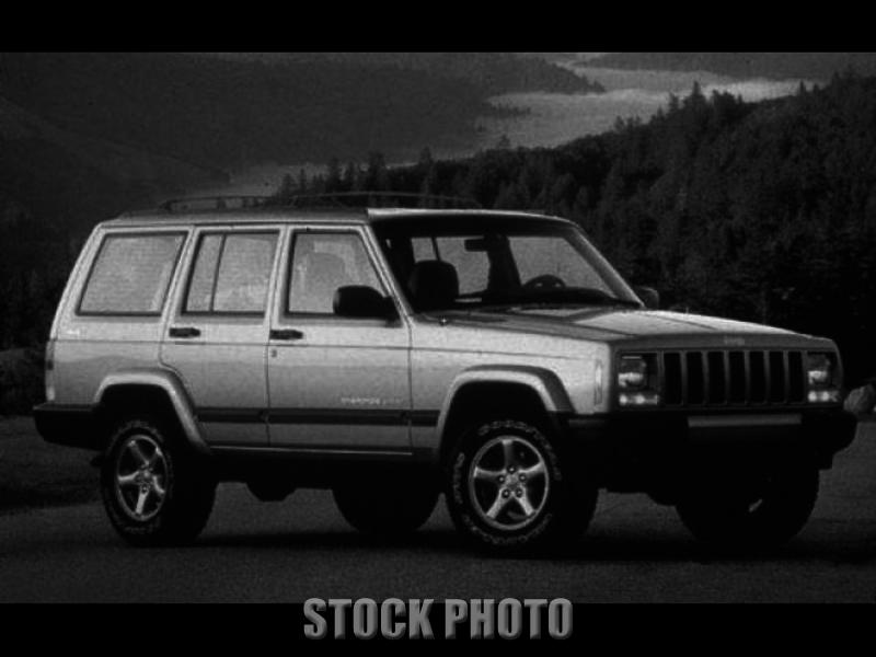 Used 1999 Jeep Cherokee