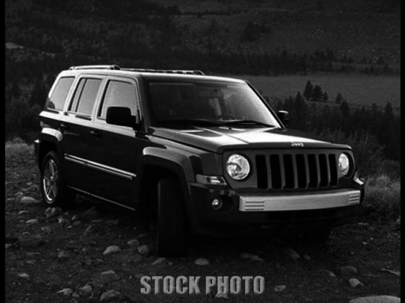 Used 2009 Jeep Patriot Rocky Mountain
