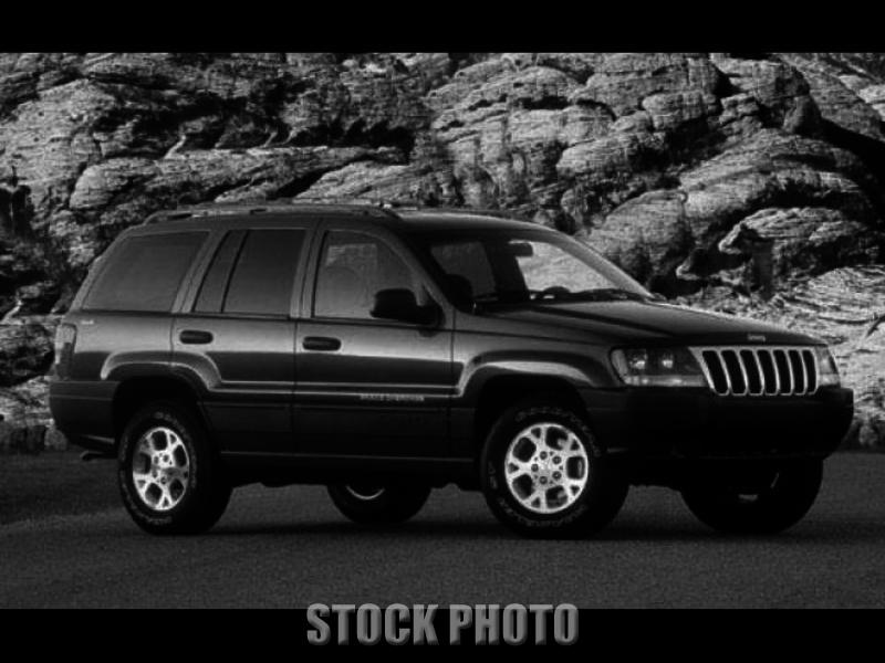 Used 2000 Jeep Grand Cherokee Laredo