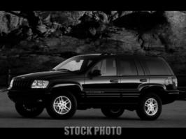 2000 Jeep Grand Cherokee