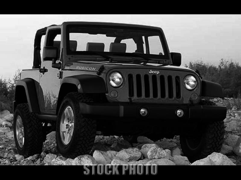 2007 Jeep Wrangler Rubicon with 6.1L V8 HEMI ENGINE *LOW MILES $80K in upgrades!