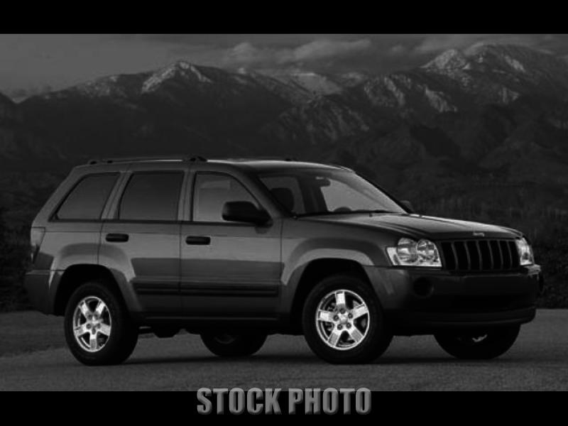 Used 2006 Jeep Grand Cherokee
