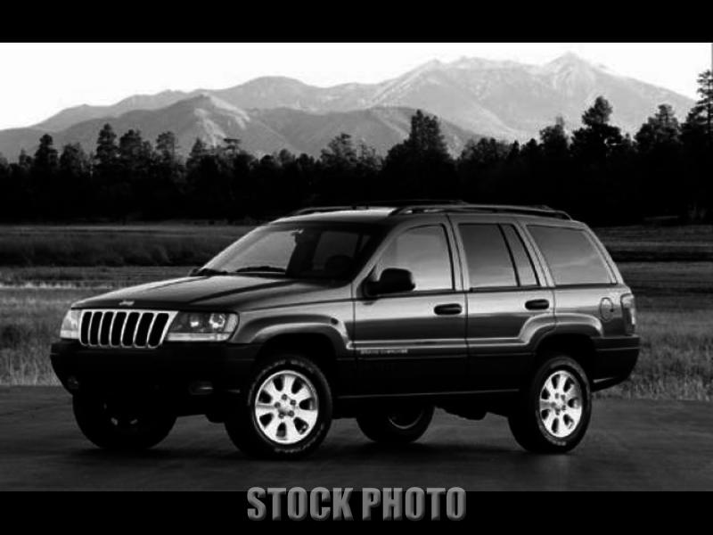 2001 Jeep Grand Cherokee Laredo 4.7L 4WD, 1 Owner,No Reserve,Warranty, 3 Month W