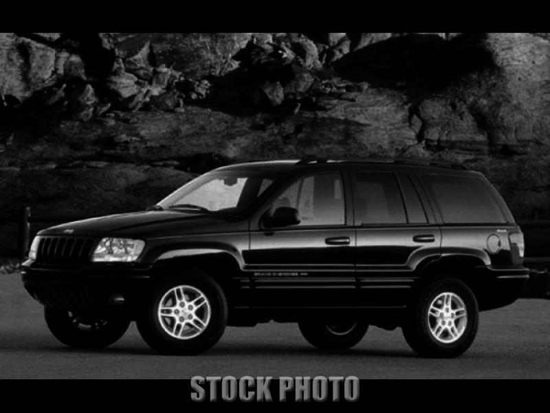 Used 2000 Jeep Grand Cherokee Limited Edition