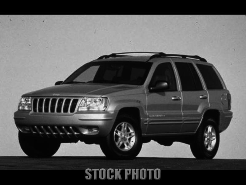 Used 1999 Jeep Grand Cherokee Limited Sport Utility 4D
