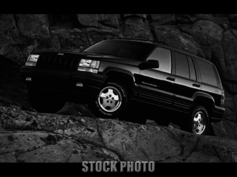 Used 1997 Jeep Grand Cherokee