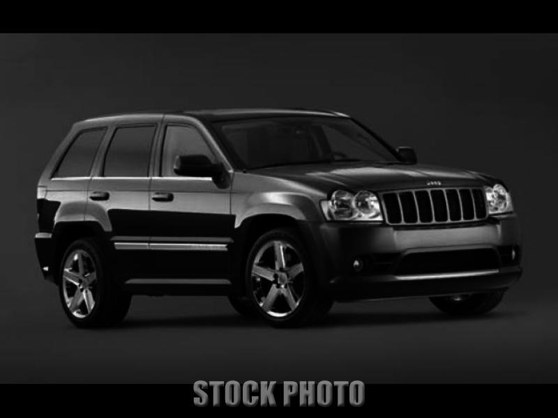 Used 2006 Jeep Grand Cherokee Srt-8
