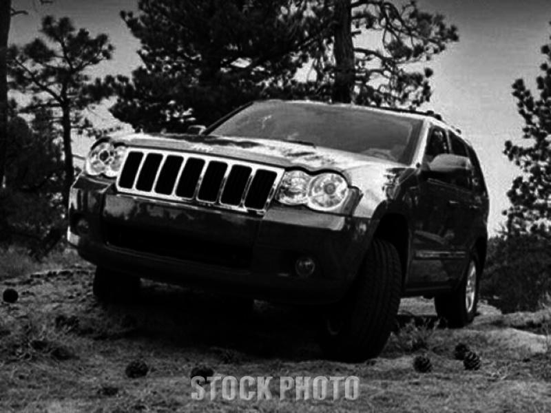 Used 2010 Jeep Grand Cherokee Limited