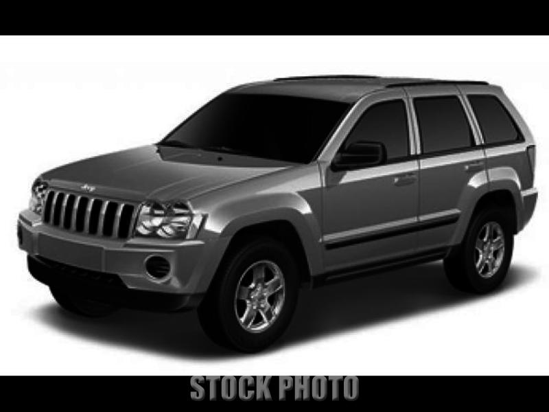 Used 2008 Jeep Grand Cherokee RWD 4dr