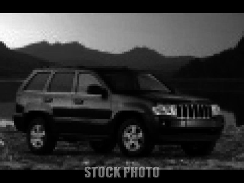 Used 2007 Jeep Grand Cherokee 4WD LIMITED