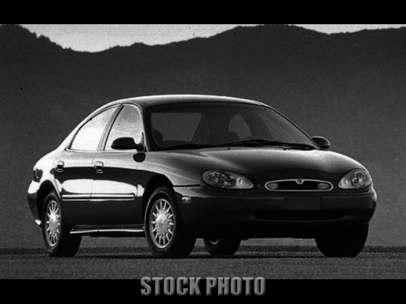 Used 1998 Mercury Sable