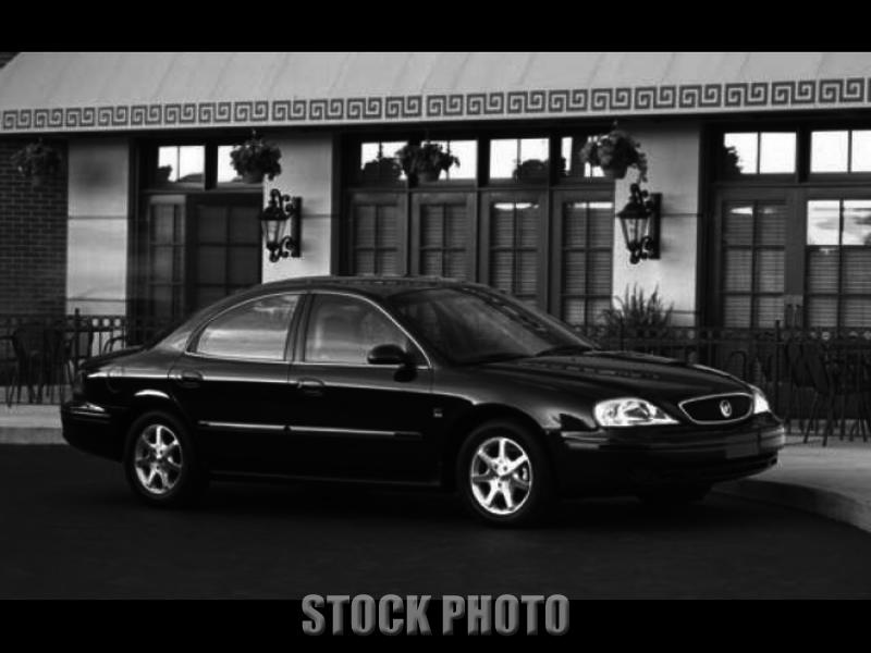 Used 2001 MERCURY Sable-V6