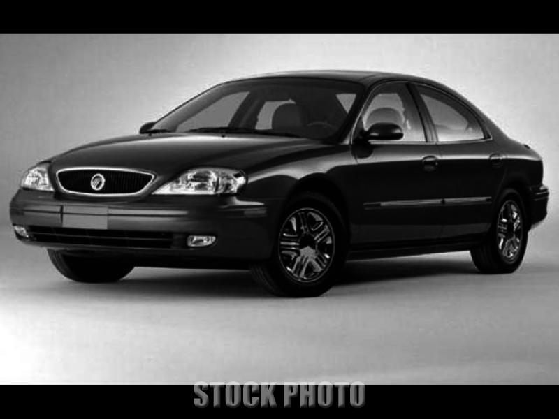 Used 2000 Mercury Sable LS