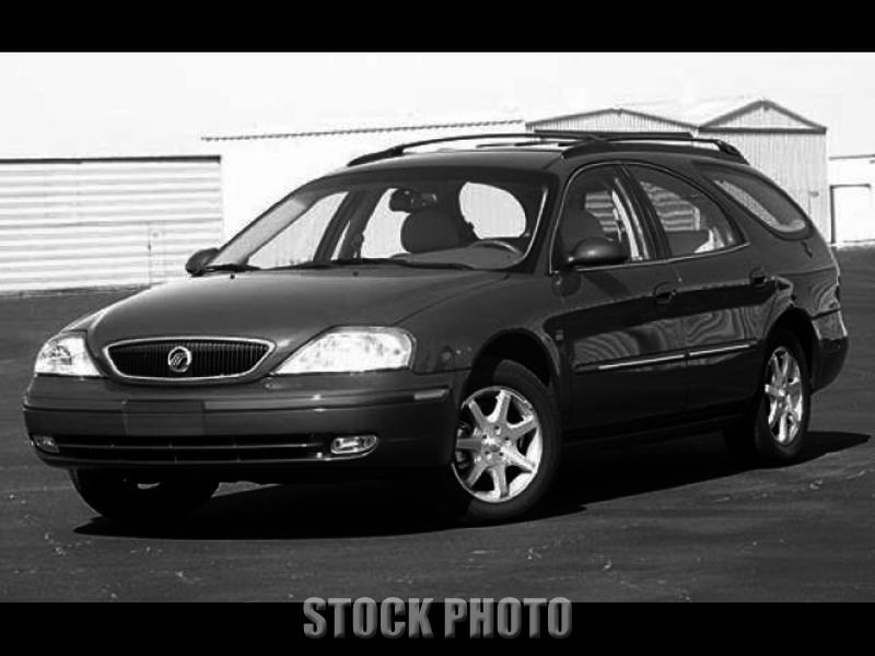 Used 2002 Mercury Sable LS Premium