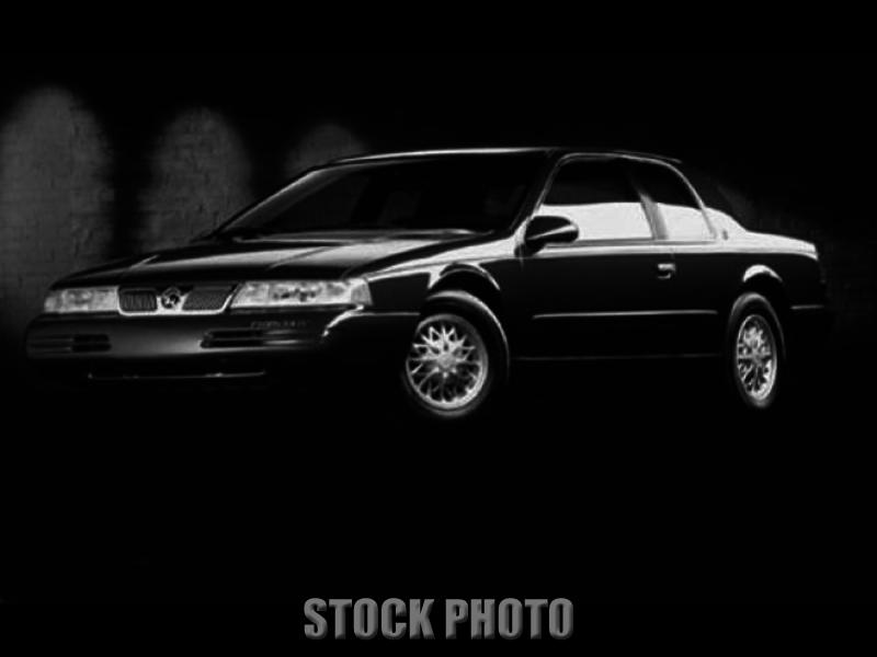 Used 1995 Mercury Cougar XR7
