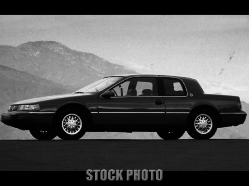 Used 1993 Mercury Cougar XR7