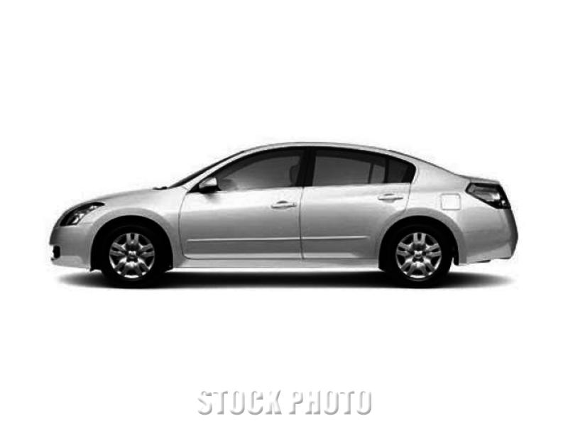 Used 2009 Nissan Altima