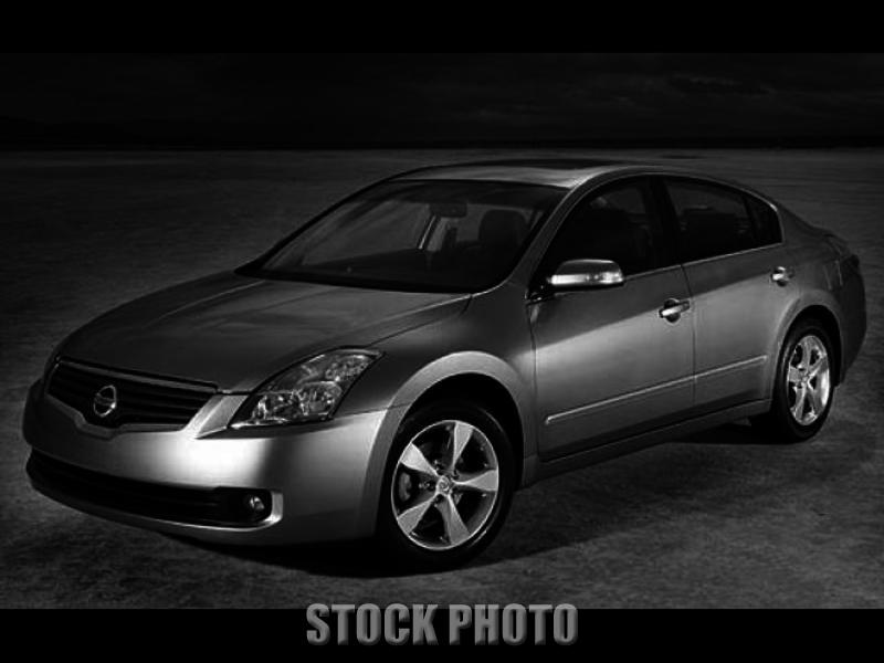 Used 2007 Nissan Altima 3.5 SEL