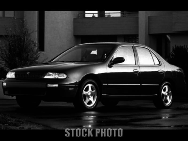 Used 1993 Nissan Altima