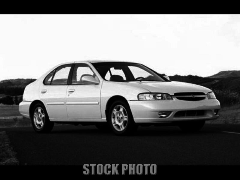 Used 2001 Nissan Altima