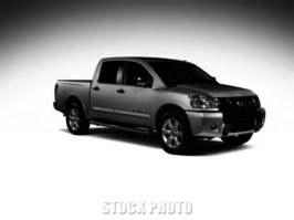2009 Nissan Titan