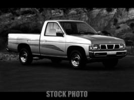 1994 Nissan Truck