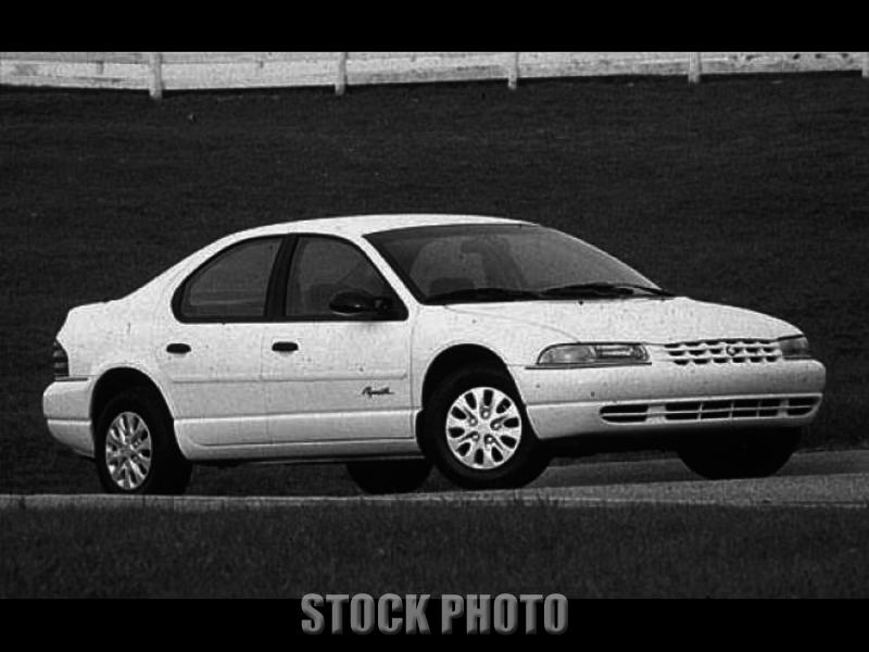 Used 1997 Plymouth Breeze Base