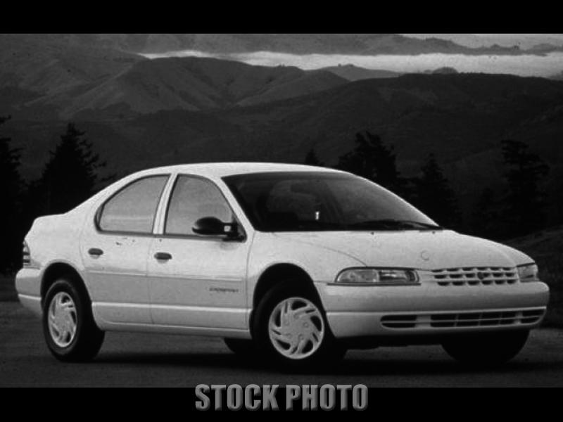 Used 1998 Plymouth Breeze Sedan 4D
