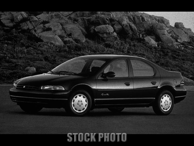 Used 1999 Plymouth Breeze Base
