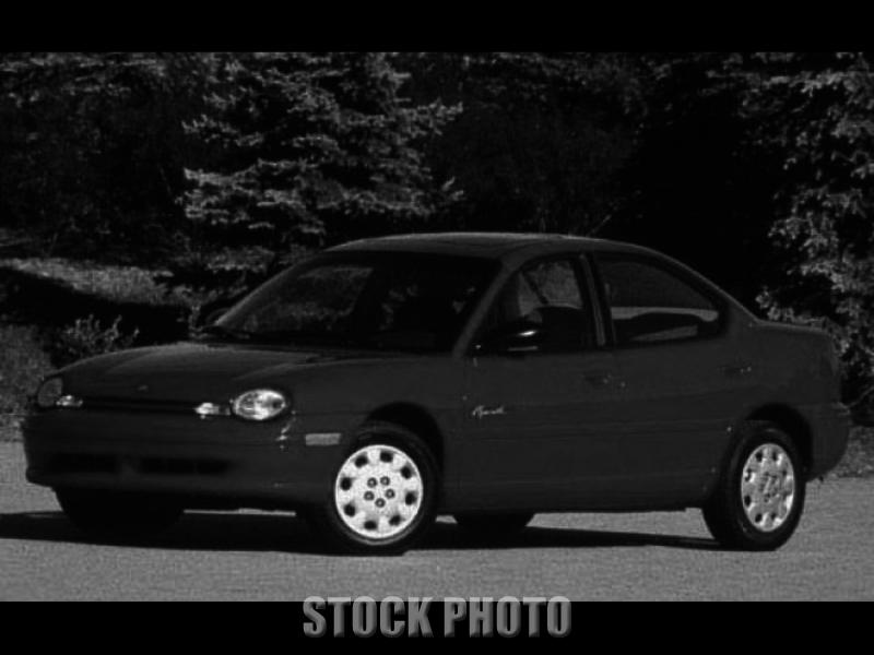 Used 1998 Plymouth Plymouth Highline sedan