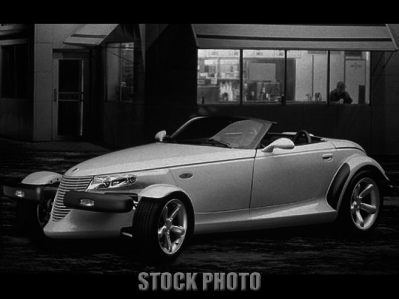 Used 1999 Plymouth Prowler 2dr Roadster