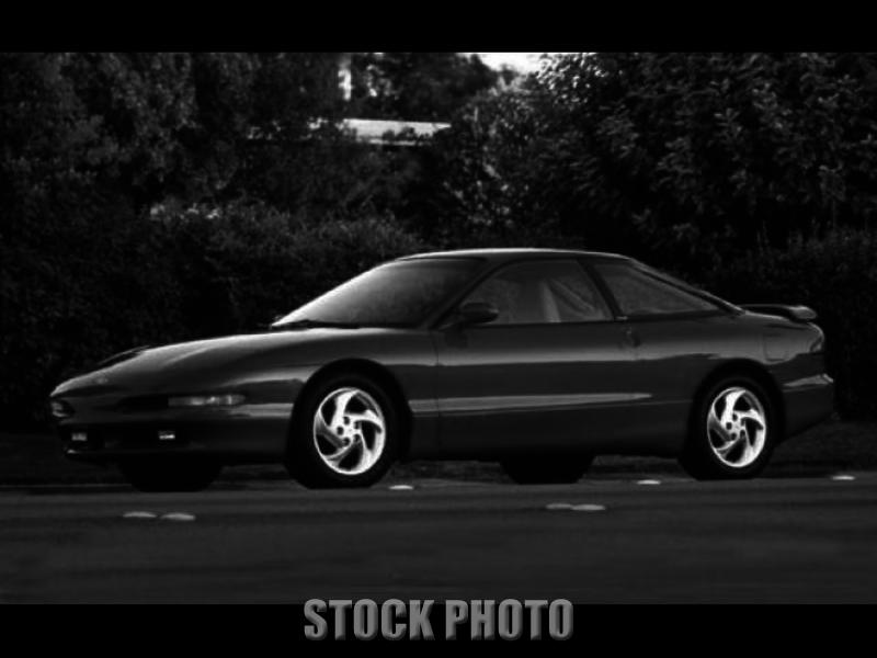 Used 1993 Ford Probe GT