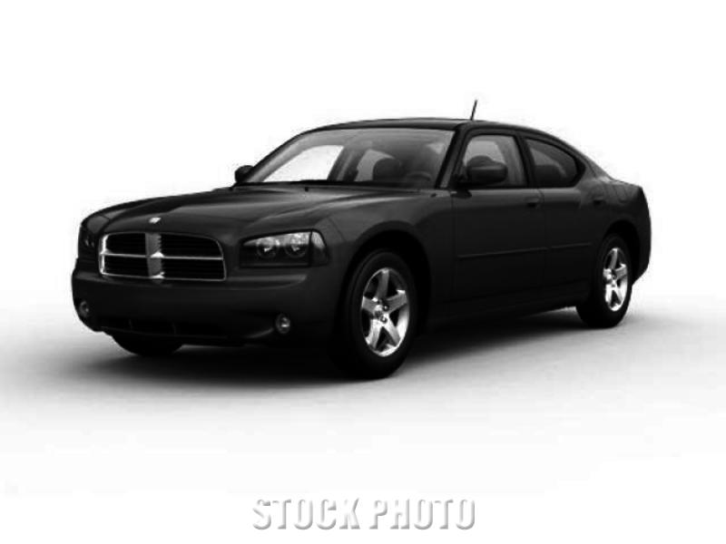 Used 2010 dodge charger SXT 4dr Sdn RWD