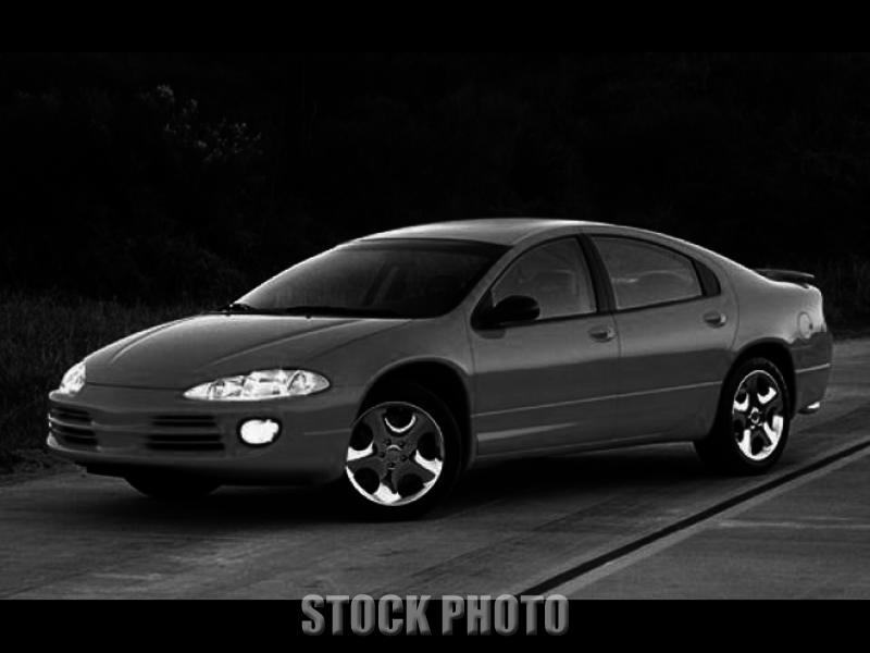 Used 2001 Dodge Intrepid SE