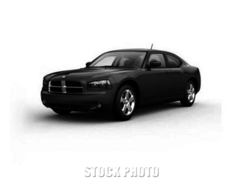 Used 2009 Dodge Charger SXT