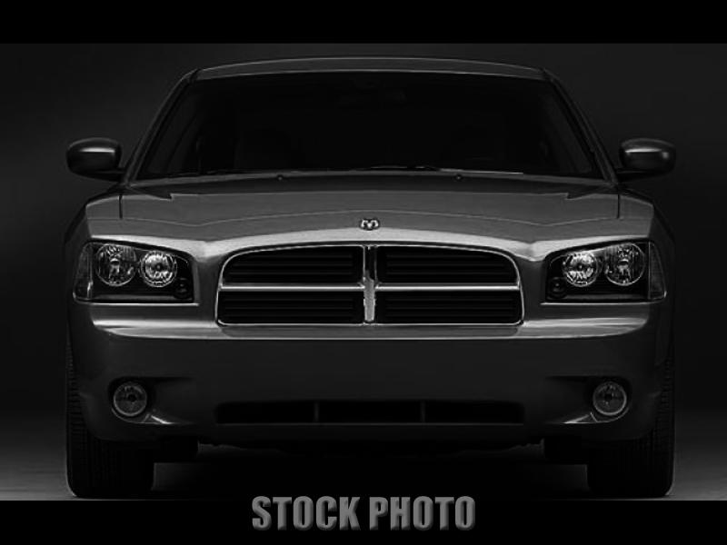 Used 2006 Dodge Charger RT Leather LOW Miles