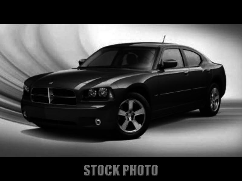 Used 2008 Dodge Charger R/T