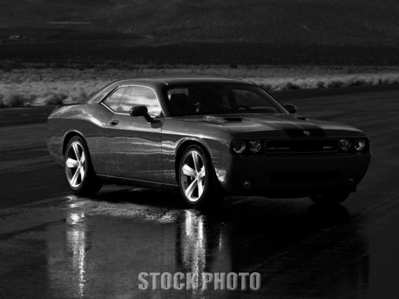 09 Dodge Challenger HEMI NAV  SRT8 6.1L V8 16V RWD Coupe Premium NJ NY PA CT MD