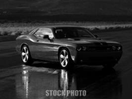 2009 Dodge Challenger