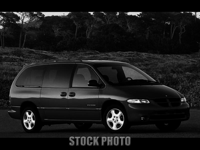 Used 1999 Dodge Caravan