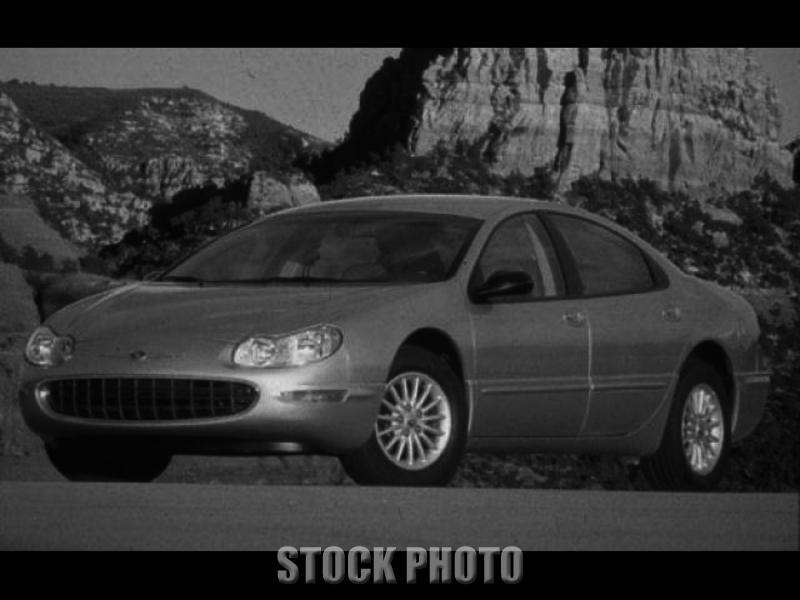 Used 1999 Chrysler Concorde LXI