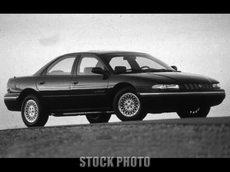 Used 1997 Chrysler Concorde Sedan