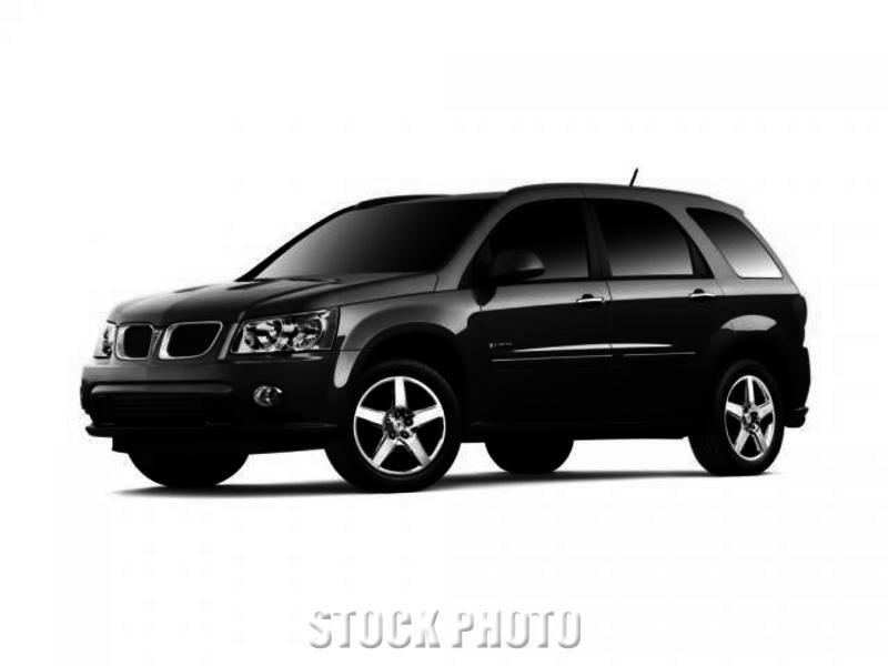 Used 2009 Pontiac Torrent GXP